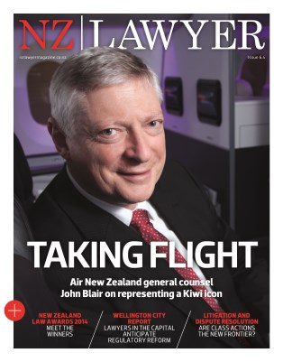 NZ Lawyer issue 6.04
