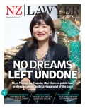 NZ Lawyer issue 6.02