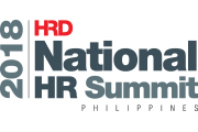 National HR Summit Philippines 2018