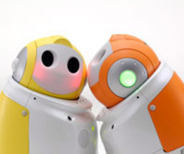 Do robots dream of electric leave?