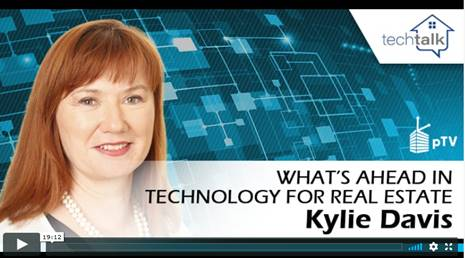 What's ahead in technology for real estate