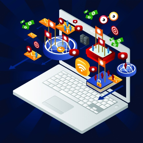 Leadership, disrupted: leading in the digital age