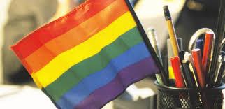 Top law firm announces rainbow event