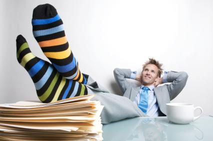Three proactive tips to stop employees wasting time