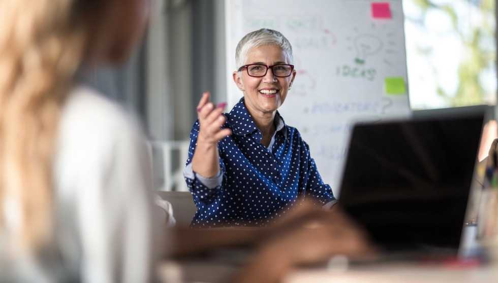 How to delegate and become an effective leader