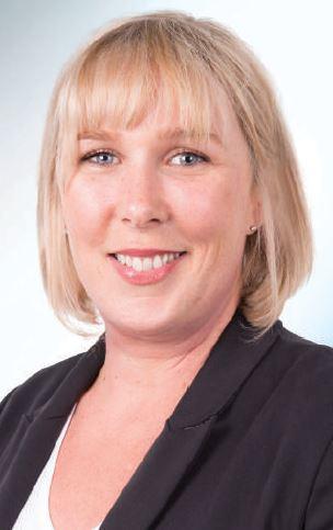Leanne Urquhart, Liberty, QLD