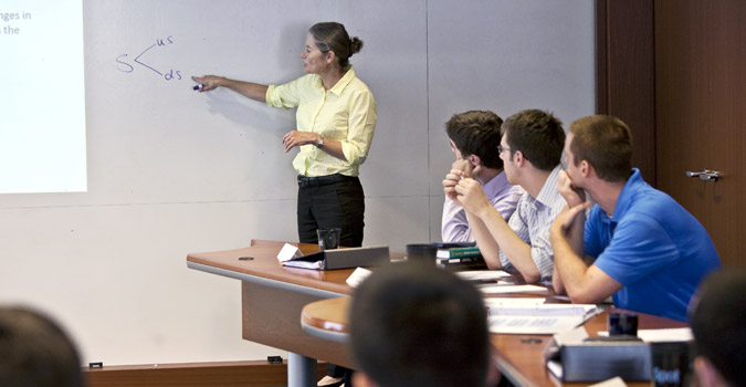 Learning and Development: 2015's trends and avoiding 'one-size-fits-all'