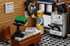 Recruitment blitz sees Lego open new S'pore office