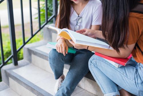 LBGTQ students 'living in fear'