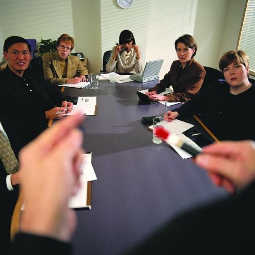 Inside Simplot's leadership development program