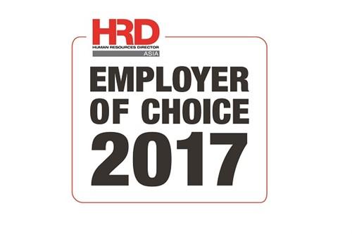 Asia's best employers revealed