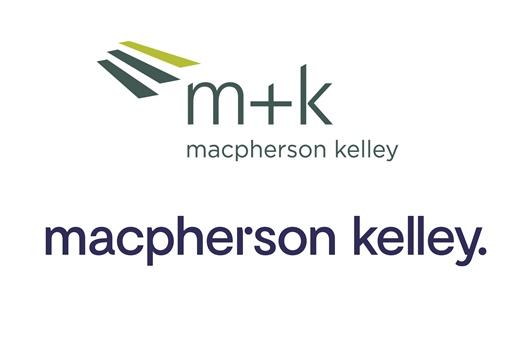 Macpherson Kelley rebrands