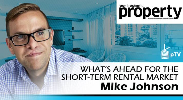 What's ahead for the short-term rental market?