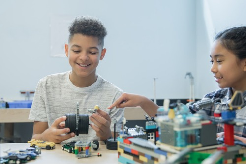 What makes an effective makerspace? | The Educator K/12