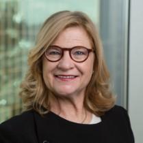 Career Path: Mary Ploughman