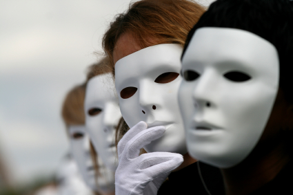 Far out Friday: Chinese companies introduce 'faceless day'