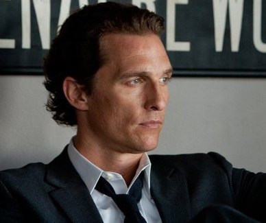 Leadership lessons from Matthew McConaughey