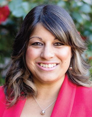Melissa Schoorman, Deputy principal and head of Wardle House