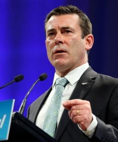 NZ minister promises immigration crack down