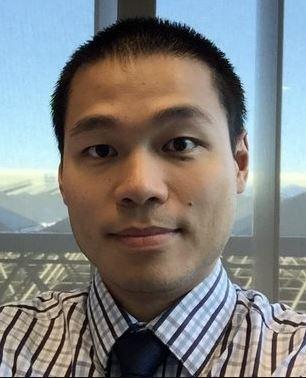 Michael Ha, Director of digital innovation, Hillcrest Christian College