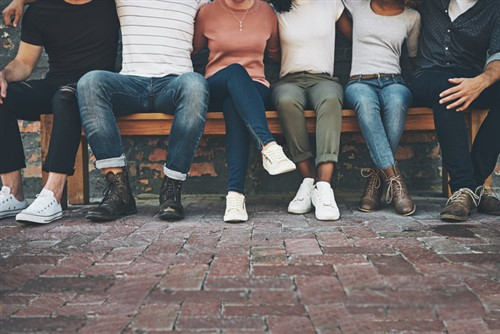 Are millennials motivated by more than materialism?