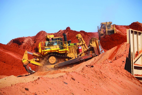 Mining and resources: The show's not over yet