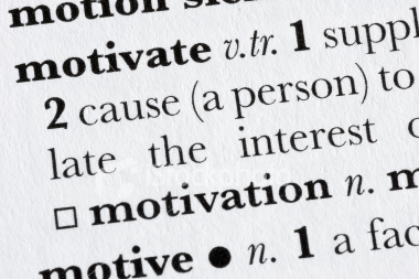 The blurred line between motivation and abuse