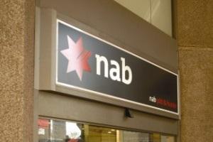 NAB names new CEO