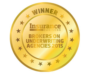Last day to enter the Brokers on Underwriting Agencies survey