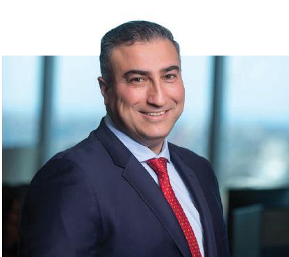 Mario Rehayem: A customer lens