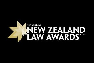Winners revealed at NZ Law Awards