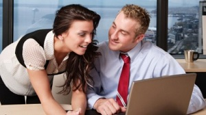 Should HR encourage employees to have a work spouse?