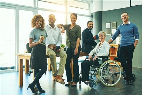 Norton Rose Fulbright CEO makes pledge on gender diversity