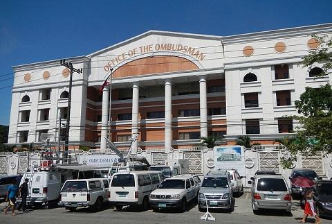 Philippine insurance regulator's chief faces graft case
