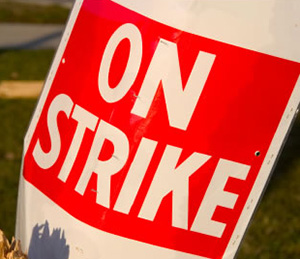 Fifth round of strikes ends for Auckland employer