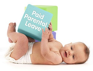 Is there such a thing as too much parental leave?