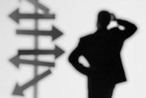 Study: Ethics hinder career progression