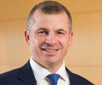 Ashurst's new MP reveals key objectives