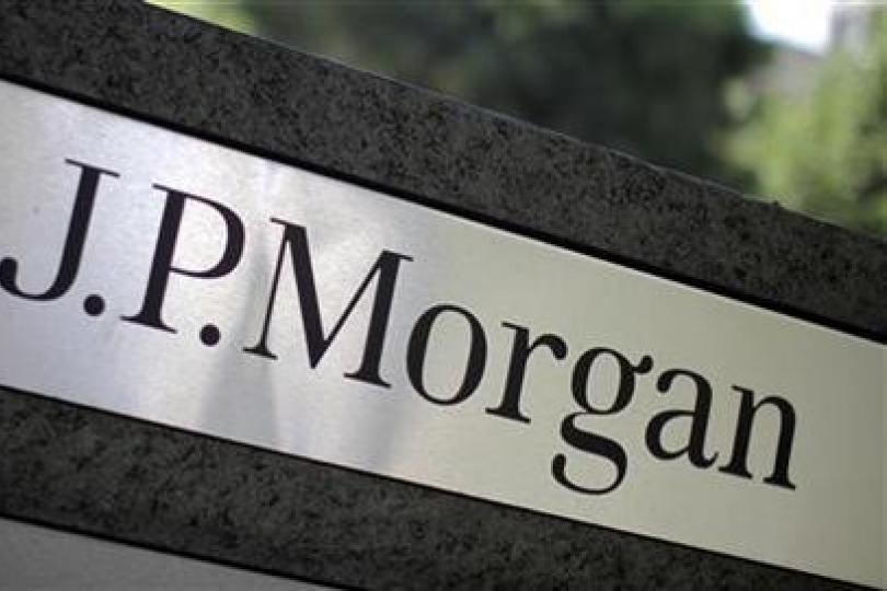 Pencils down for JPMorgan staff