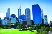 Rapidly growing firm to open in Perth