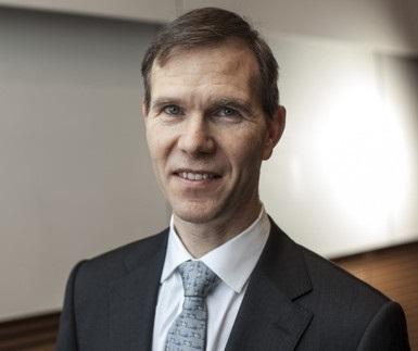 Zurich CFO found dead