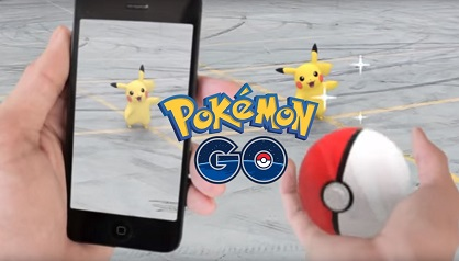 Marsh broker highlights dark side of Pokemon Go
