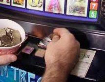 Morning Briefing: Law firm in bid to outlaw gambling machines