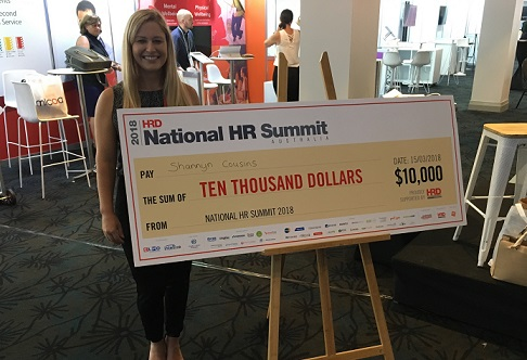 Highlights of the National HR Summit