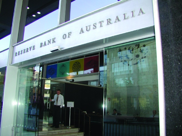 RBA sets September cash rate