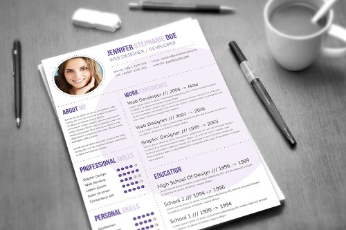 Employer rejects candidate with altered CV photo