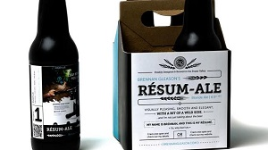 Lighter side: A toast to quirky resumes
