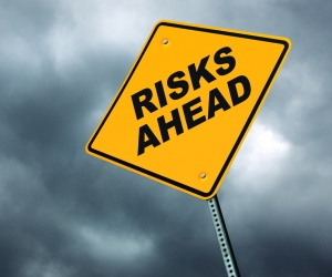 Top business risks are uninsurable