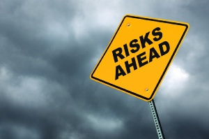DLA Piper legal experts warn of 'perfect storm'