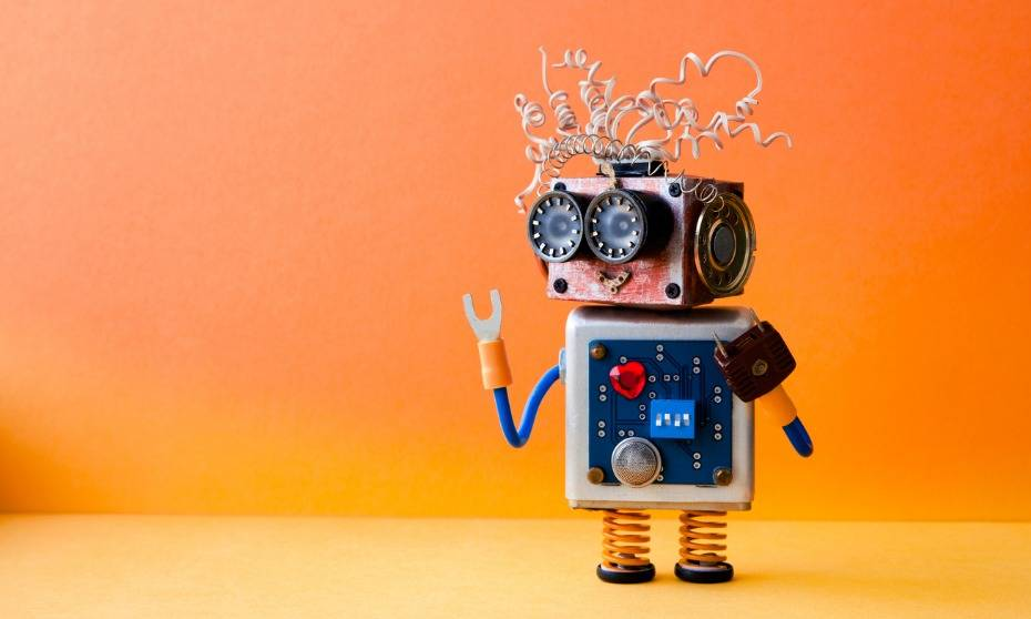 Are robots better than HR at 'reading' emotions?